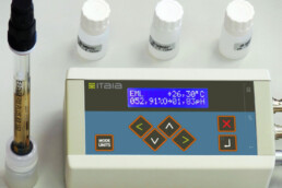 DO/pH/T Emulator/Calibrator