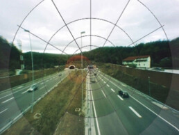FG-8 Tunnel Entrance Photometer