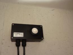 FS-20 Illuminance Meter