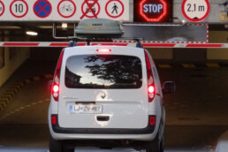 Mobile & Variable Message Signs