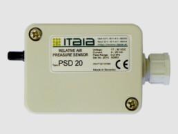 Pressure Sensors PS/PSD_xx
