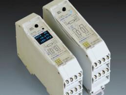 RTD Resistance Splitter-Isolator PTi1000_DH/SH/XD