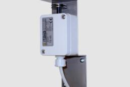 Temperature Sensor TS-45x