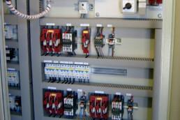 Tunnel Lighting Control